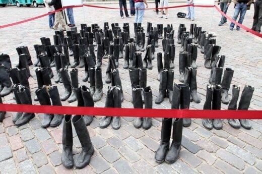 В Латвии озвучили предварительную сумму ущерба от советской оккупации