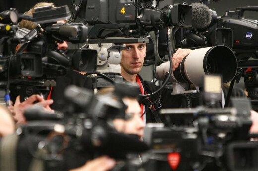 Propaganda must be fought with democratic methods - OSCE representative