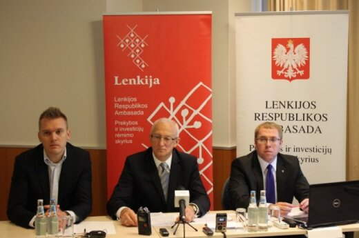 Handel zagraniczny Litwy i Polski