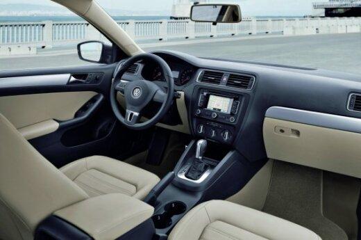 Volkswagen ставит на конвейер бюджетное купе Jetta