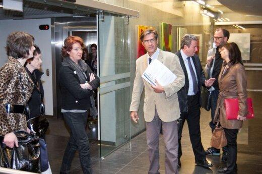 Komisja PE chce, aby Litwa wznowiła śledztwo w sprawie tajnych więzień CIA