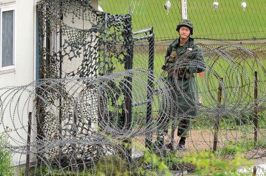 Antivirusų kūrėjos dėl kibernetinės atakos įtaria programišius iš Šiaurės Korėjos