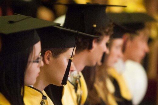 Pagalvokime apie švietimą iš naujo: kam jums tas universitetinis išsilavinimas?