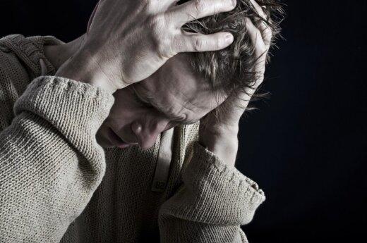 Kodėl lietuviai yra vieni iš nelaimingiausių Europoje?