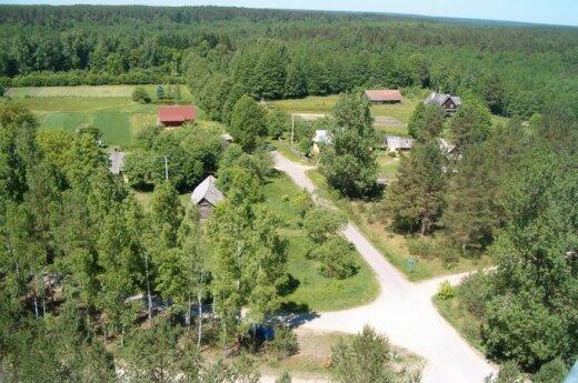 10 apžvalgos bokštų Lietuvoje