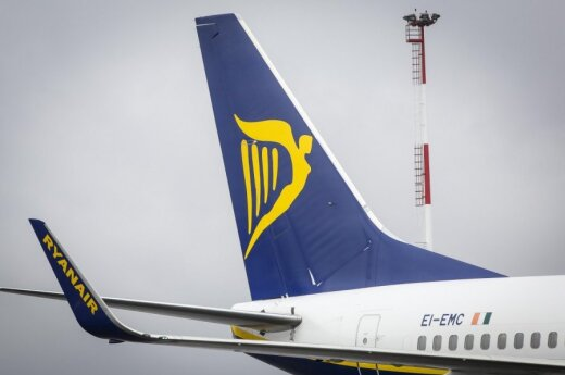 Ryanair to relocate Copenhagen base to Lithuania to avoid union strike