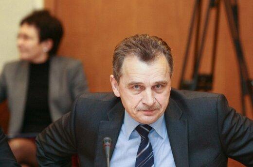 Лебедько: Решение белорусского вопроса – в Минске
