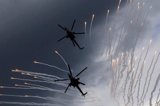 Израиль заявил о российском военном присутствии в Сирии