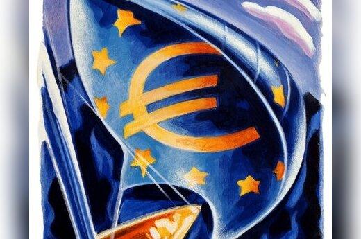 А.Кубилюс: в 2011 году Литва может быть готова к введению евро