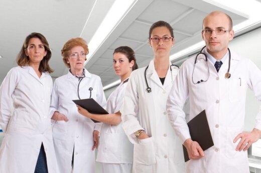 Wielka Brytania: Polacy tworzą nową jakość w służbie zdrowia