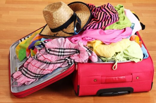 """Kaip kelionių agentūra vaikų atostogas """"pavogė"""""""