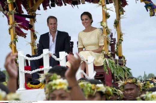Wielka Brytania: Rodzina królewska powiększy się