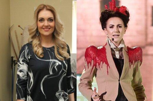 R. Ščiogolevaitė, K. Zvonkuvienė