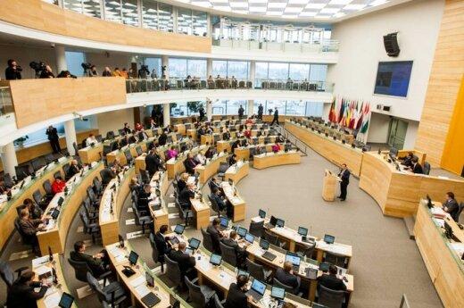 Nuomonė. Kas išgelbės Lietuvos progresą?