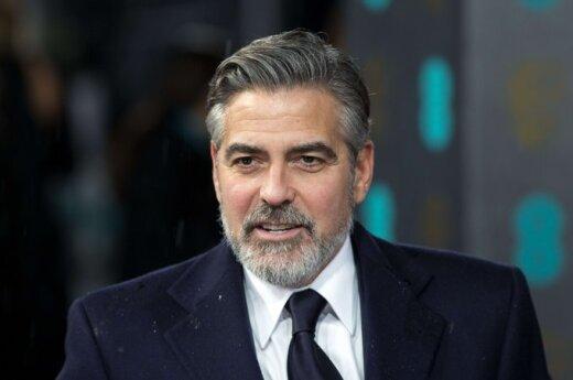 Clooney, Murray i Damon ratują dzieła sztuki