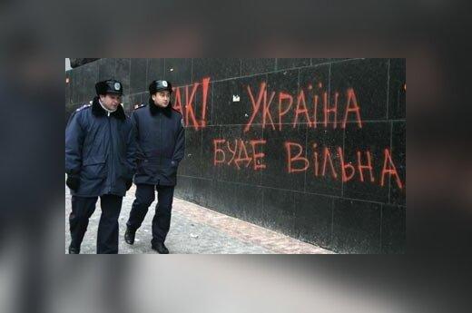 Ukraina: Armia przygotowywała zamach stanu?