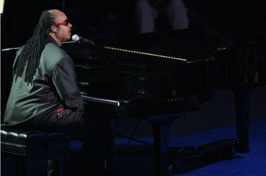 Stevie Wonderis