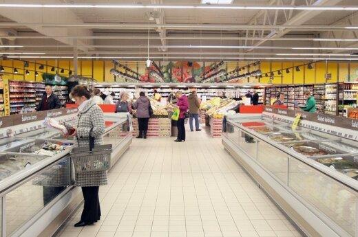 Niełatwo oszukać klienta supermarketu