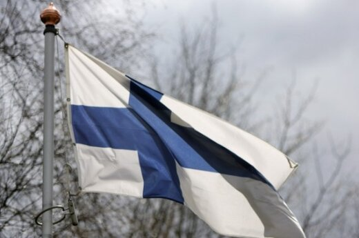 Иранский дипломат ищет убежища в Финляндии