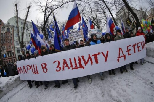 Opinion: Siege mentality or the paradox in interacting with Russia (II)