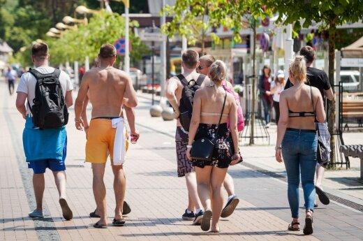 Прогноз на месяц: когда придет долгожданная жара
