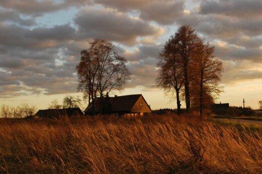 Besitraukiantis ruduo dar džiugina akis: skaitytojų nuotraukų galerija