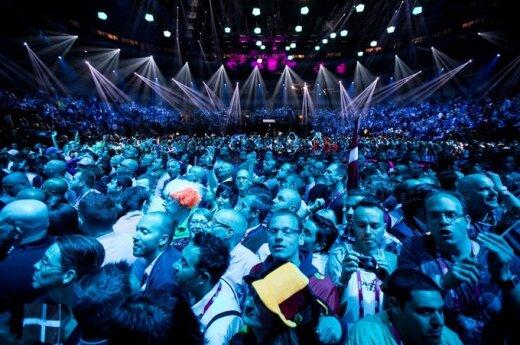 Eurowizja 2013: Wszystkie piosenki II półfinału