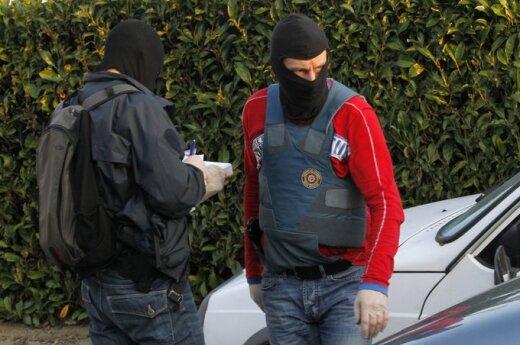 Francja: nieznany sprawca wziął zakładników w przedszkolu