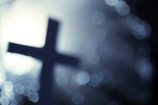 Ateistams: Dievas negali neegzistuoti