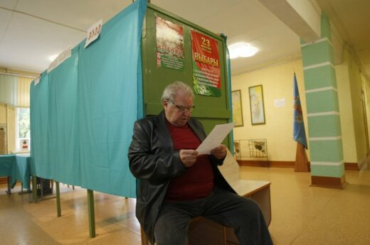 Szczerek: Ruska, ale nie rosyjska Białoruś
