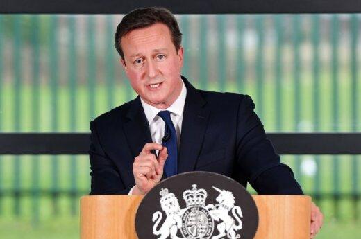 Polacy zawstydzili premiera Wielkiej Brytanii!