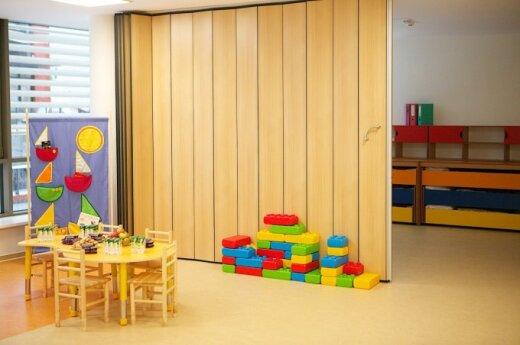 Ministerstwo: Na prośby mieszkańców - nowe litewskie grupy w przedszkolach na Wileńszczyźnie