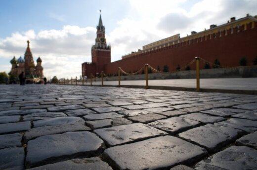 Slaptieji Kremliaus ginklai Europoje