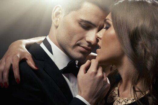 Tyrimas: ko moteris turi atsisakyti, kad vyrui atrodytų graži