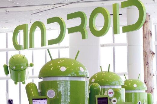 Korzystasz z Androida. Możesz stracić dane!