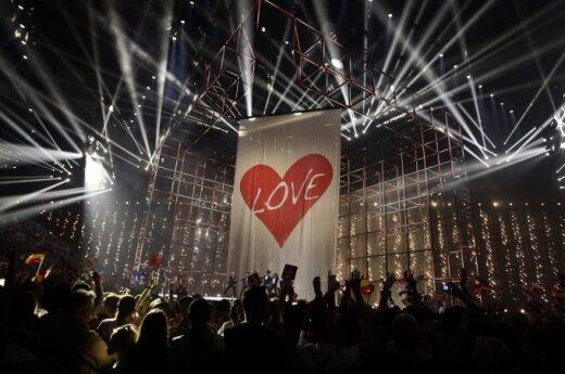 """Savanoriavimas """"Eurovizijoje"""": kaip, kodėl ir ar verta?"""