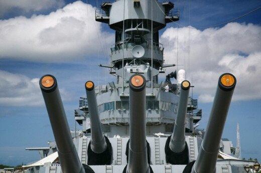 Россия создала мобильный комплекс для кораблей