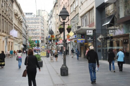 Сербия согласовала с ЕС проект резолюции по Косово