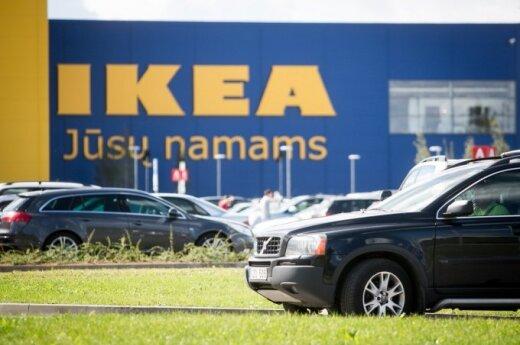 Ikea попала в немилость литовских покупателей