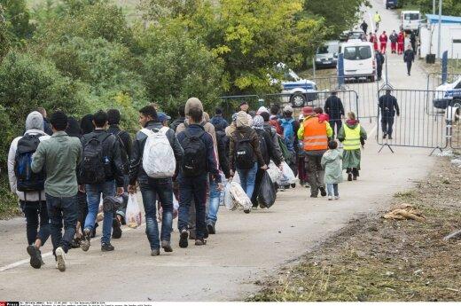 Na dwa lata mogą się zamknąć granice państw europejskich