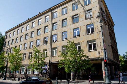 """Specjaliści od nieruchomości: byłe ministerstwo """"Fluxus"""" najprędzej zostanie zaadoptowane pod mieszkania"""