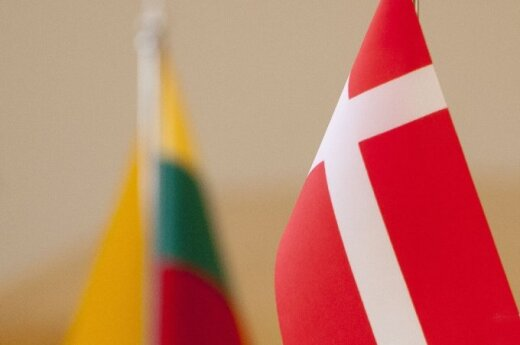 Chief of staff of Danish army to visit Lithuania