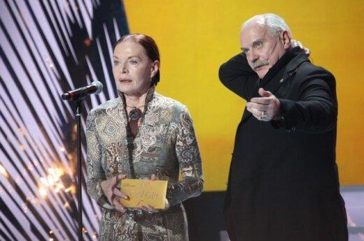 Никита Михалков откроет собственную киноакадемию
