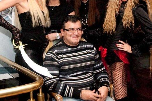 В Москве задержали серийного экстрасенса-убийцу