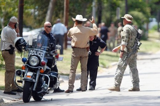 USA: Strzelanina na uniwersytecie. Są zabici