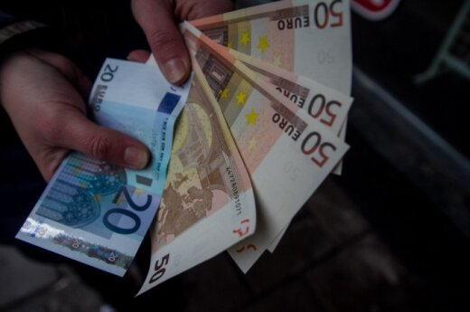 First counterfeit notes discovered in Lithuania within less than a week in euro zone