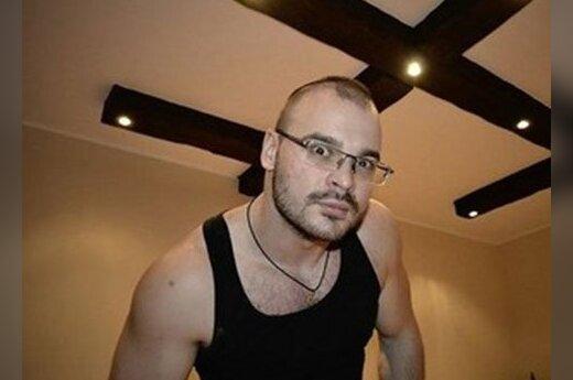 Националиста Тесака приговорили к 5 годам колонии строгого режима