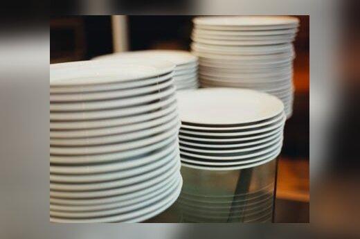 Компанию оштрафовали за торговлю китайской посудой