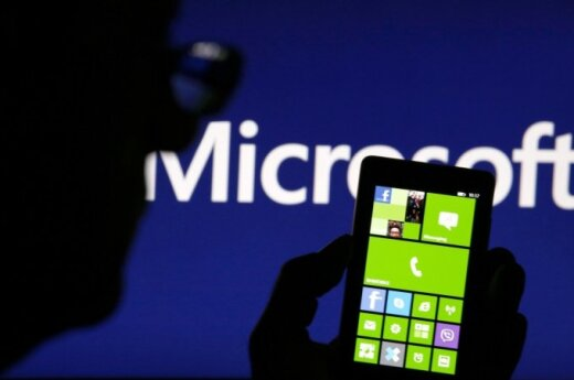 Estonian appointed to high management position at Microsoft