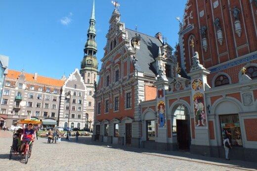 В Риге встретятся министры иностранных дел Балтии и Бенилюкса
